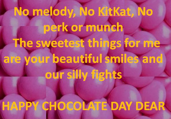 happy chocolate day images pics