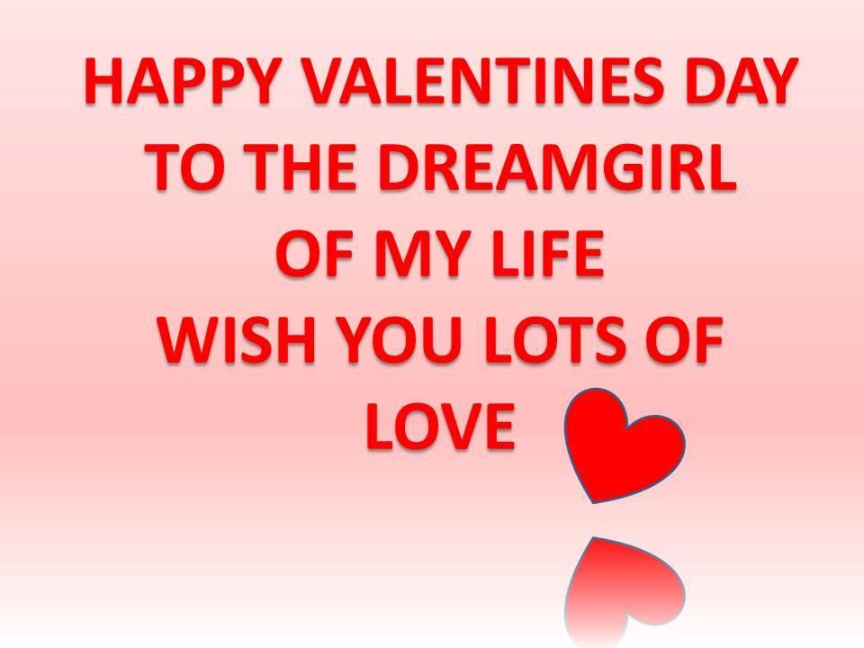 romantic valentine day messages for boyfriend