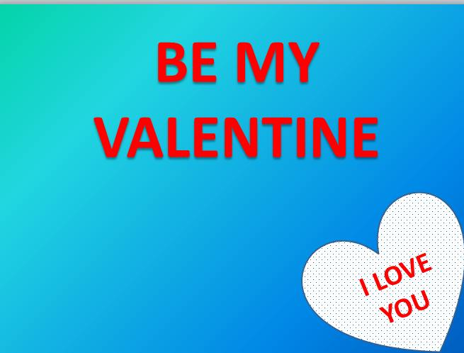 special valentines day pictures