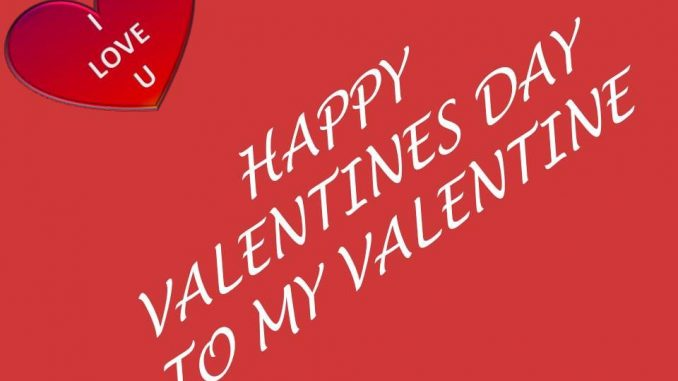 hapy valentine day wishes images