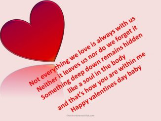valentine day sayings images