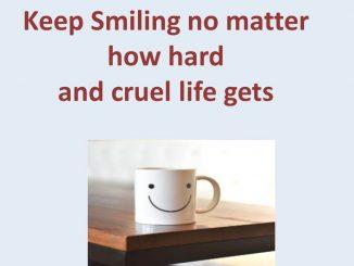 cute love smile quotes